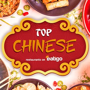 Top Chinese Restaurants