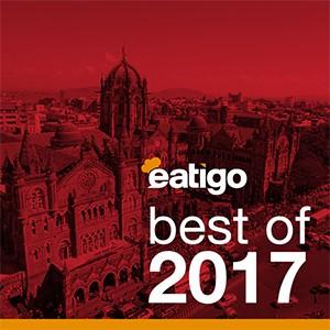 Best restaurants of 2017!!