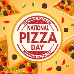 Best pizza spots for National Pizza Day