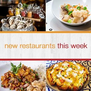 12 new dining spots on eatigo this week