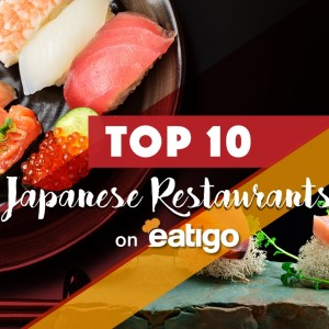 Got katsubo for nipponshoku? Here are TEN Japanese places you can check out!