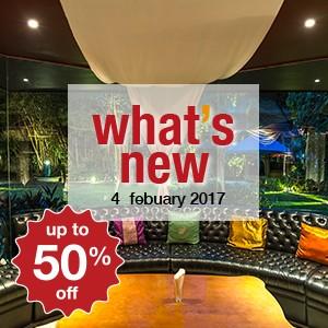 11 new restaurants this week! (3 February)
