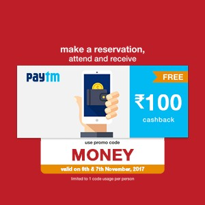 Use code MONEY to get ₹100 Paytm cash!!