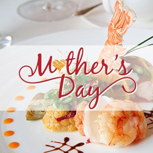 Restaurants perfect for Mother's Day!