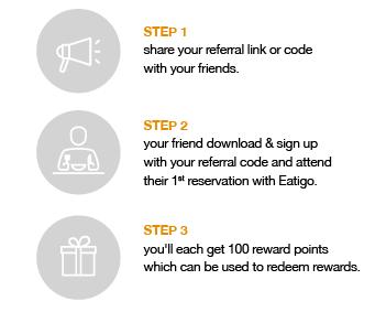 Invite Friends & Get Rewards [Android] 4
