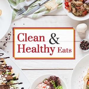 Clean & Healthy Eats