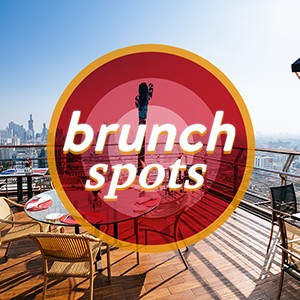 Brunch Spots