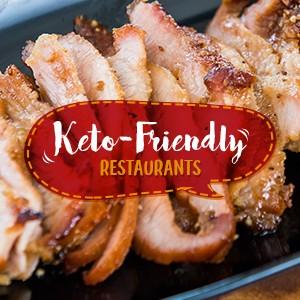 Keto-Friendly Restaurants on eatigo!