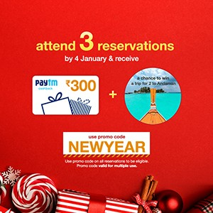 ₹300 Paytm Cashback + a trip to ANDAMAN up for grabs this festive season!