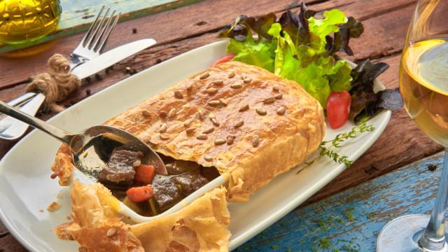 Avra greek restaurant restaurant bangkok book with eatigo avra greek restaurant forumfinder Choice Image