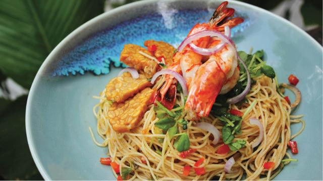 TOP Taste Worthy Western Cuisine in Klang Valley 8
