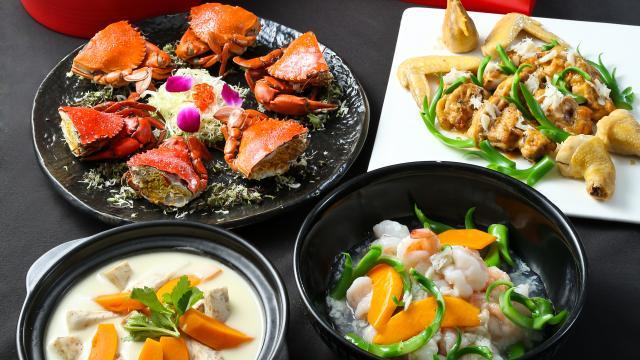 Greenland spicy crab restaurant hong kong book with eatigo forumfinder Image collections