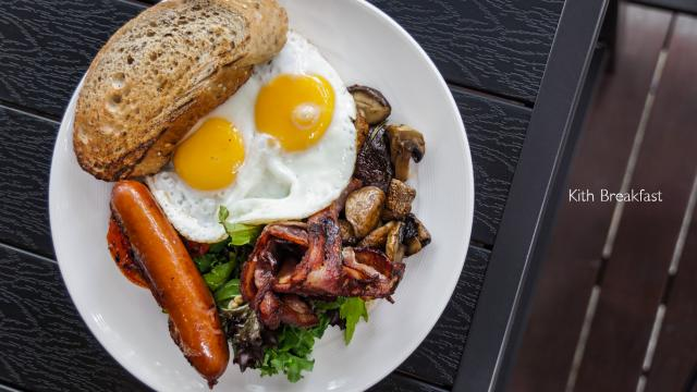 6 places that pack a punch for brunch! 5