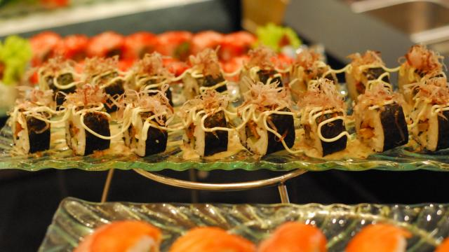 Latest Recipe Le Méri n Putrajaya restaurant Kuala Lumpur