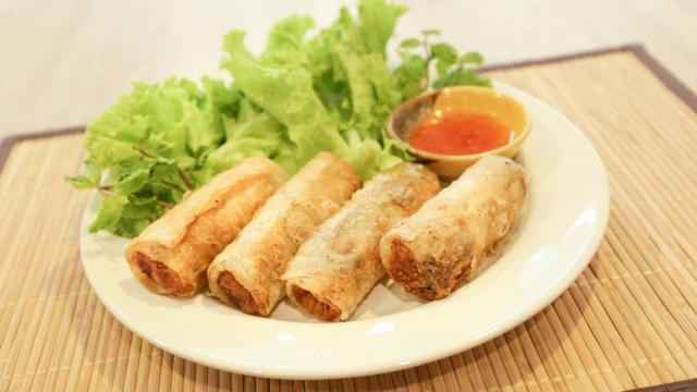 Little Saigon Vietnamese Restaurant Menu