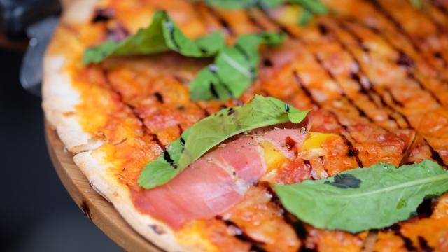 Top 4 pizzerias in the metro for Mammas italian kitchen