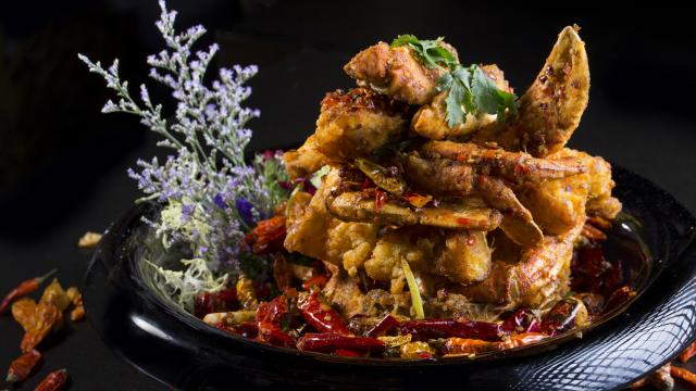 Qi nine dragons restaurant hong kong book with eatigo forumfinder Image collections