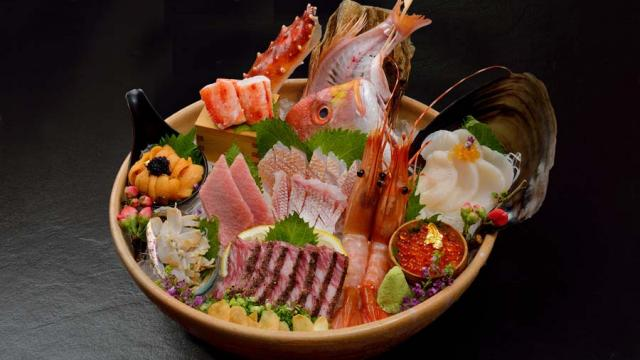 10 Value-For-Money Sushi Places in Bangkok 10