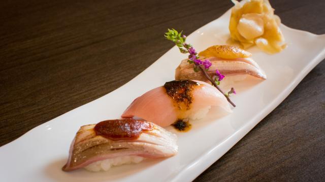 Tobi Sushi Bar & Omakase