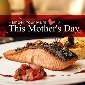 Pamper Your Mum This Mother's Day
