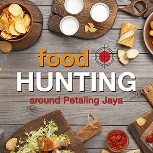Food Hunting around Petaling Jaya