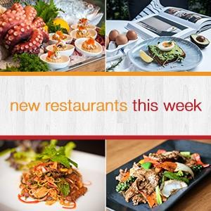 6 new dining spots on eatigo this week