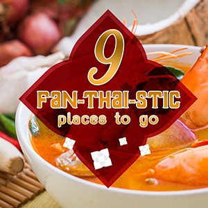 9 fan-Thai-stic places to eat in Singapore