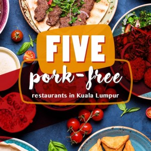5 Pork Free Restaurants