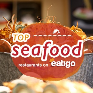 Sea-riously Satisfying Seafood