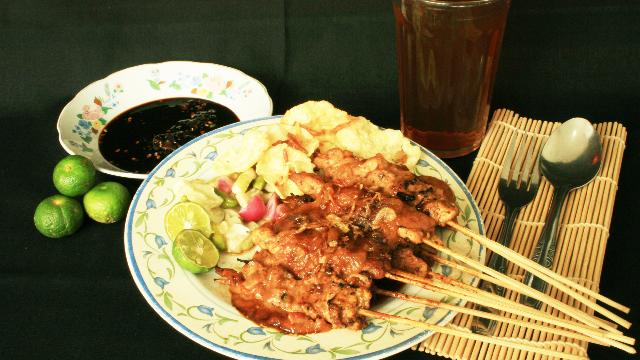 7 Restoran Hemat untuk Makan Siang 4